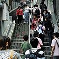爬樓梯第二彈