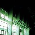 淡江大學新體育館