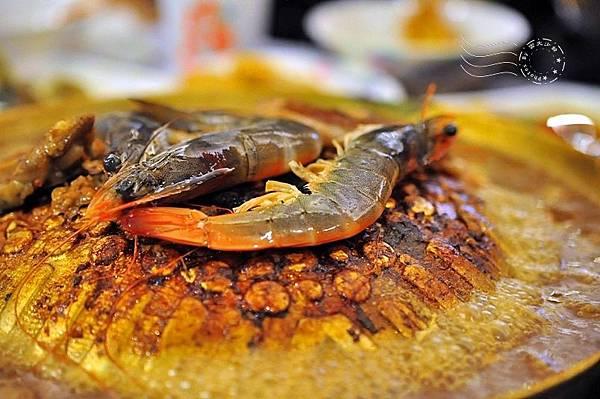 韓江館銅盤烤肉公館店