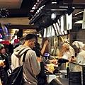 新光三越信義美食街