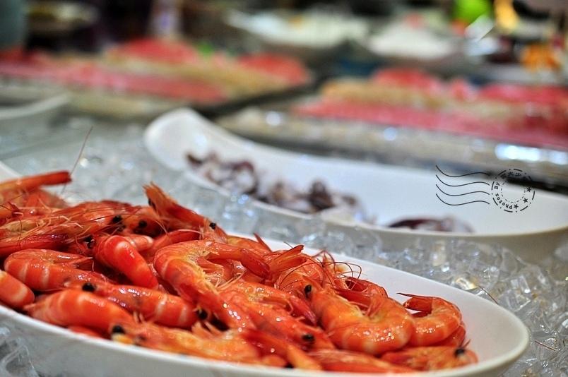 天悅飯店百匯餐廳