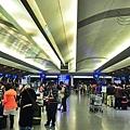 桃園機場第一航廈