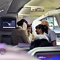 阿酋航空EK367班機