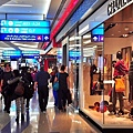 杜拜機場免稅店