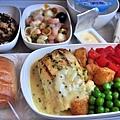 阿酋航空飛機餐