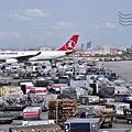 伊斯坦堡阿塔蒂爾克機場