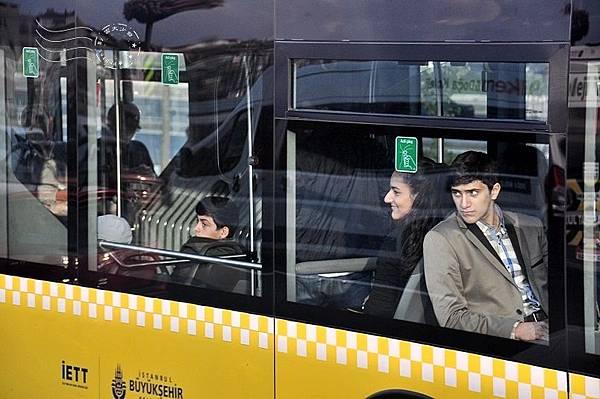 伊斯坦堡公車