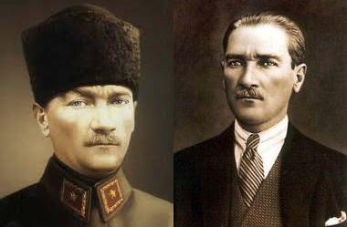 土耳其國父凱末爾