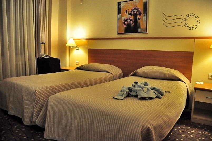 卡帕多奇亞Crystal Hotel