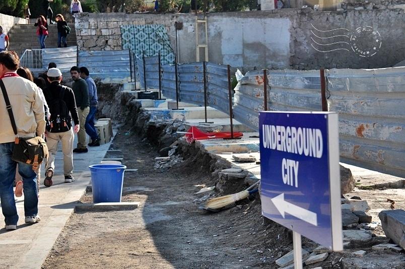 卡馬柯爾地下城