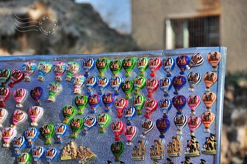 卡馬柯爾地下城紀念品