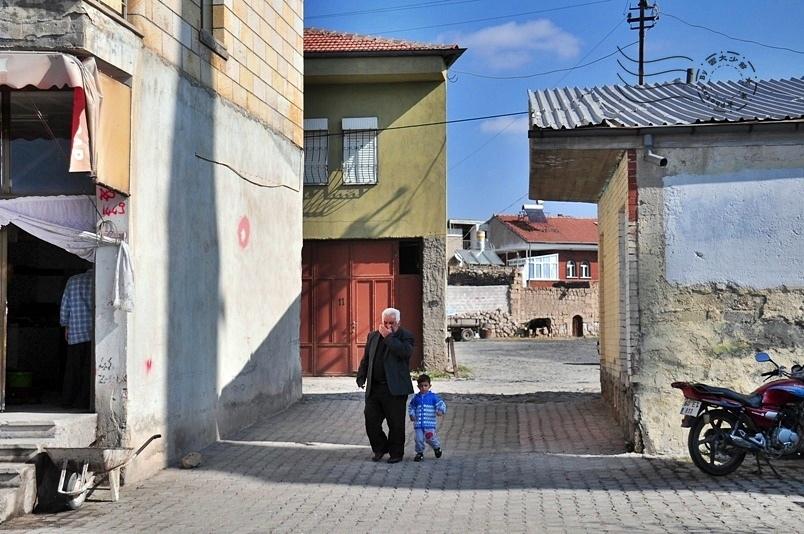 卡馬柯爾地下城外村落