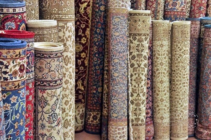 卡帕多奇亞地毯工廠