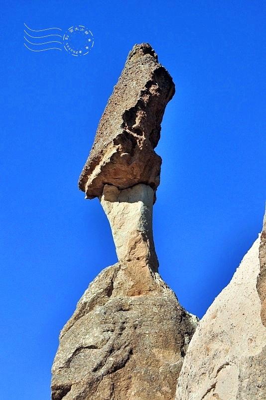 卡帕多奇亞蘑菇谷