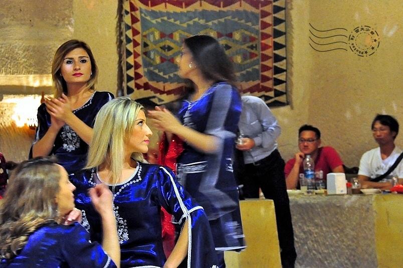 土耳其民俗舞蹈