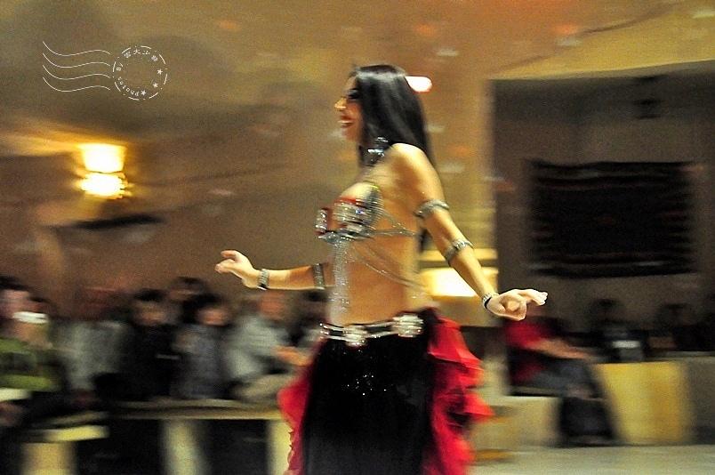 土耳其肚皮舞