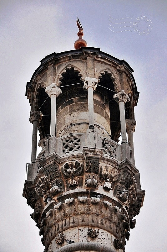 孔亞市區清真寺