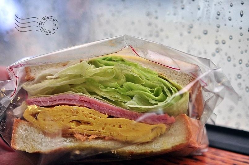 摩斯三明治