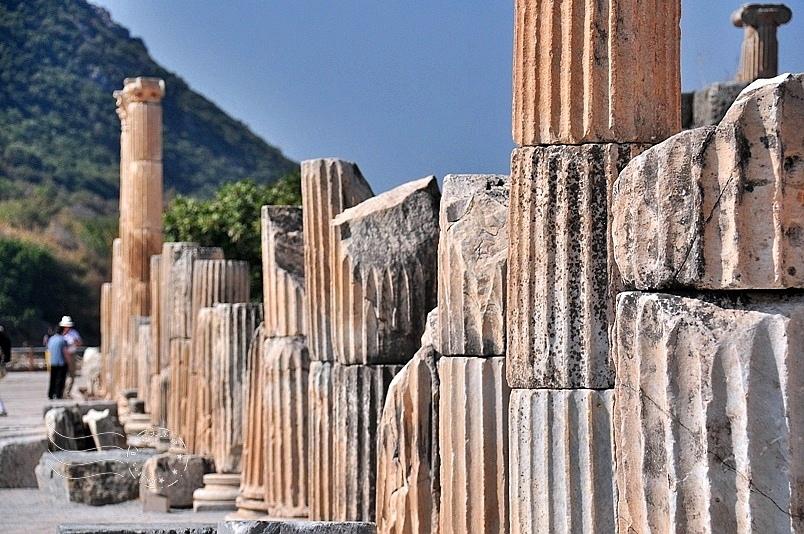 艾菲索斯古城