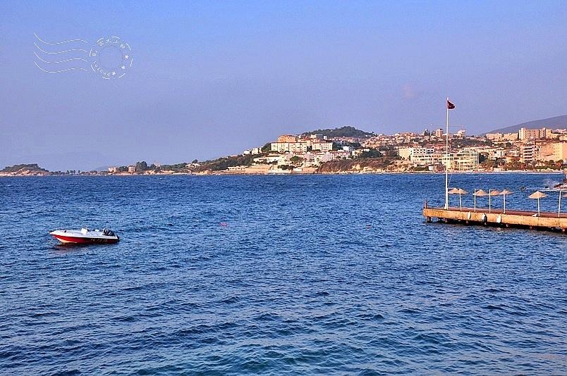 庫薩達西愛琴海