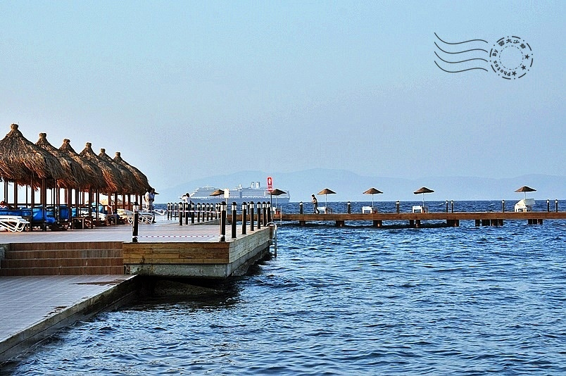 庫薩達西愛琴海畔