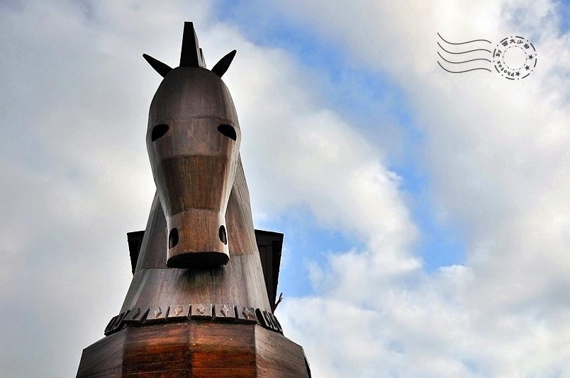 特洛伊木馬