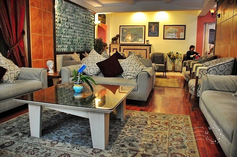 加納卡利TUSAN HOTEL