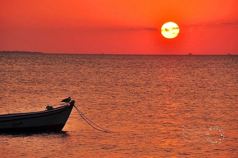 加納卡利愛琴海
