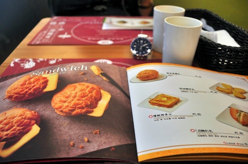 TJB Dim Sum & Tea 茶餐室