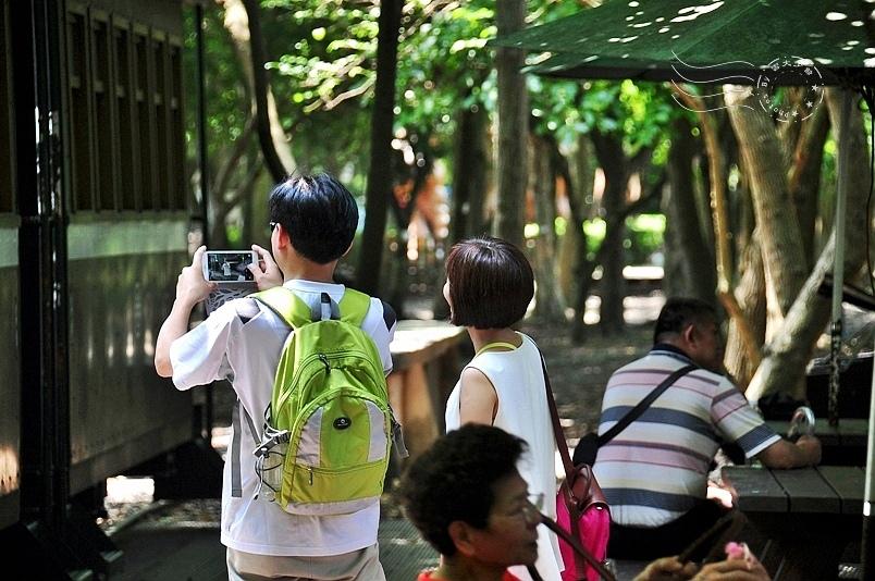 羅東林業文化園區