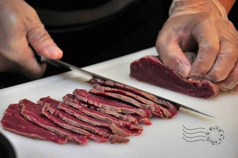 菲力生牛肉