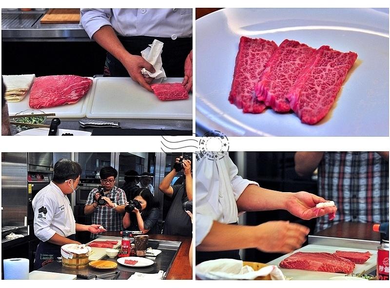 澳洲牛肉嚐鮮會
