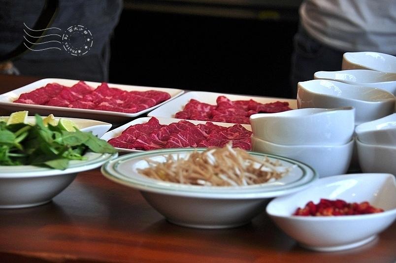 越式牛肉湯