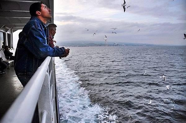 達達尼爾海峽渡輪