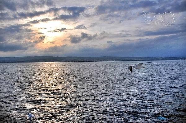 達達尼爾海峽