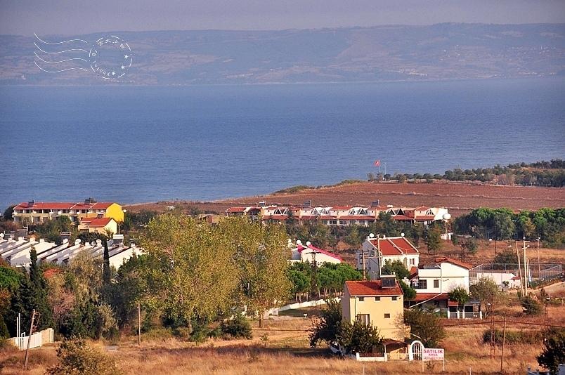 前往伊斯坦堡海岸線