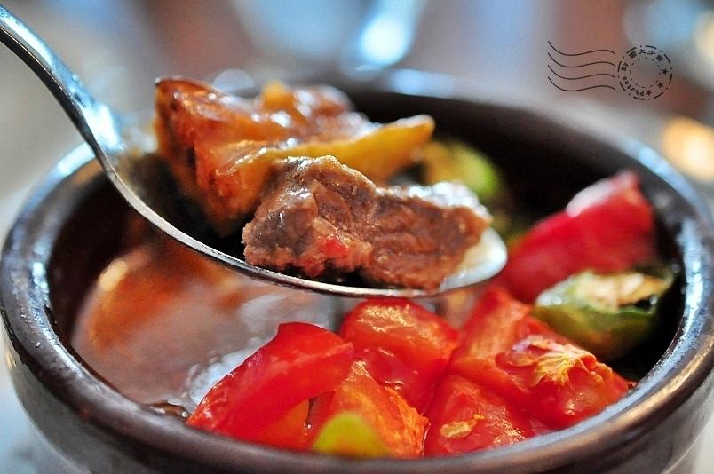 伊斯坦堡餐廳