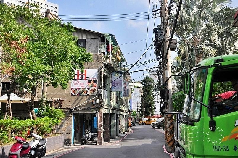 板橋觀光街
