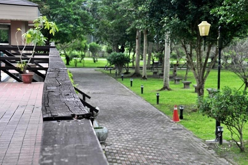 花蓮鯉魚潭遊客中心