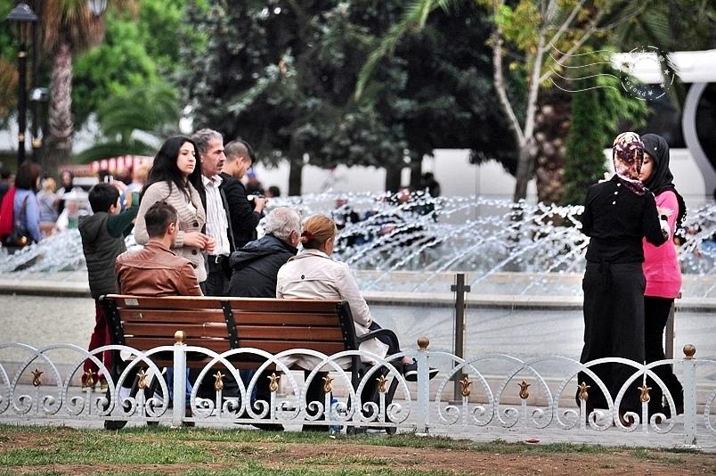 伊斯坦堡舊城區