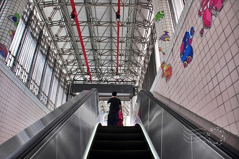 捷運中山站