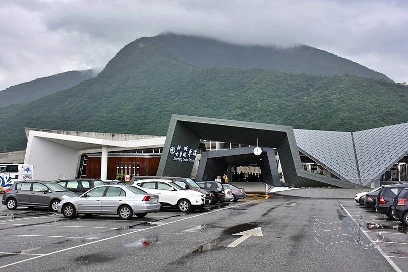 花蓮新城車站