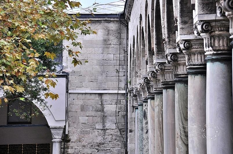 托普卡匹皇宮第二庭院