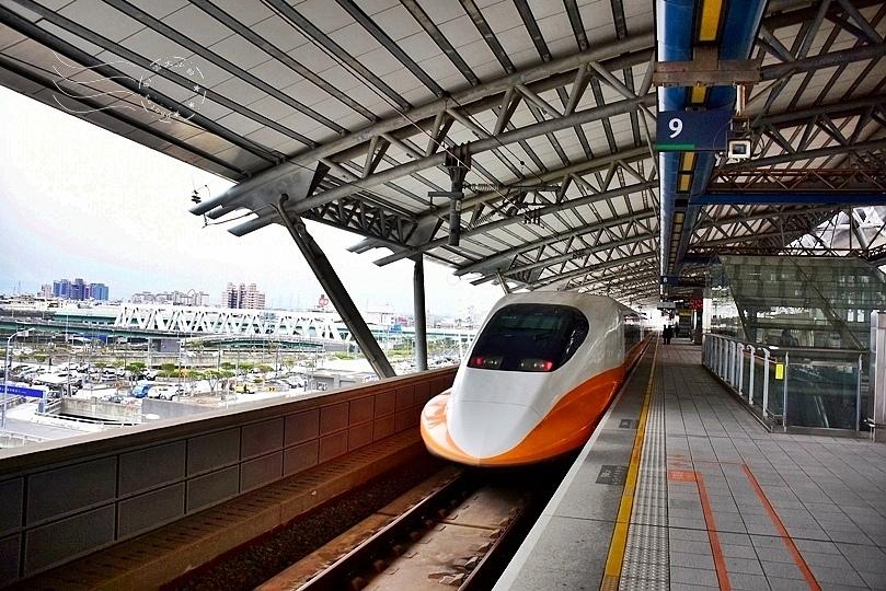 高鐵烏日站