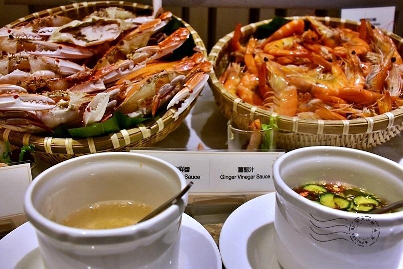 老爺酒店Le Café下午茶