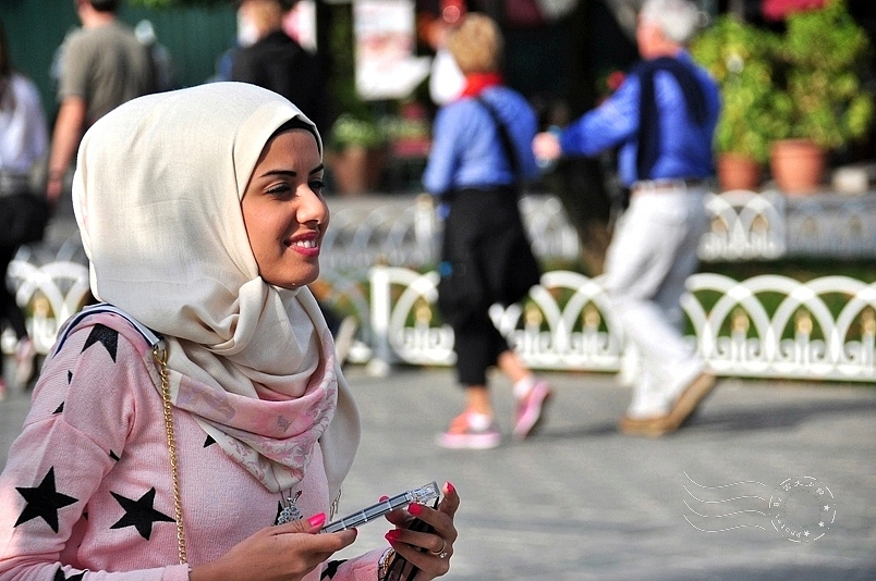 土耳其婦女