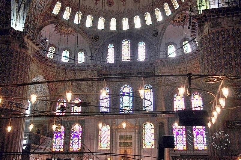 藍色清真寺