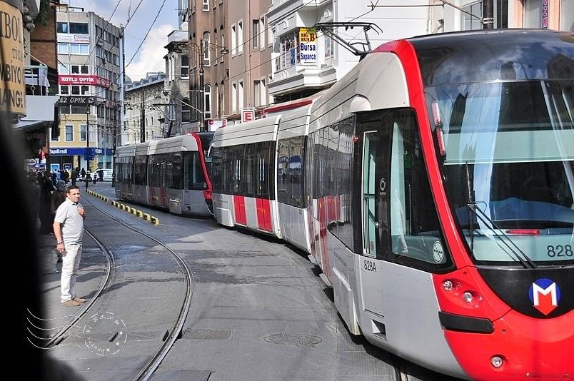 伊斯坦堡輕軌電車