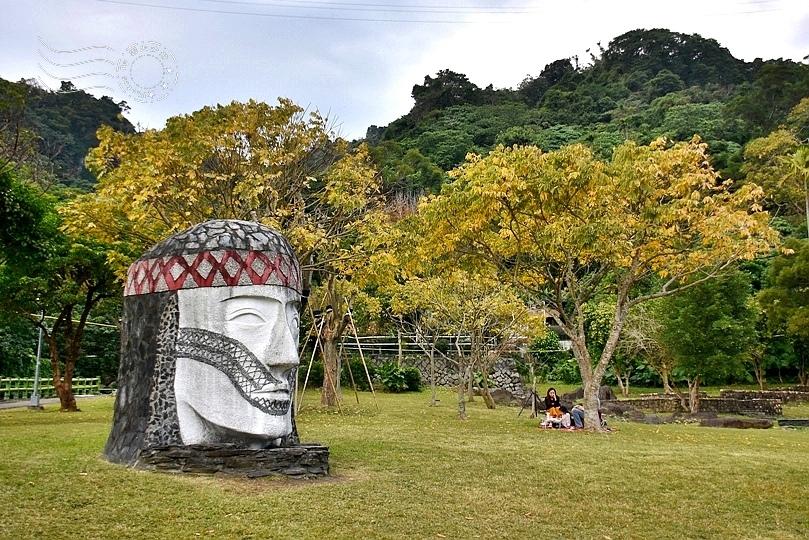 原住民主題公園