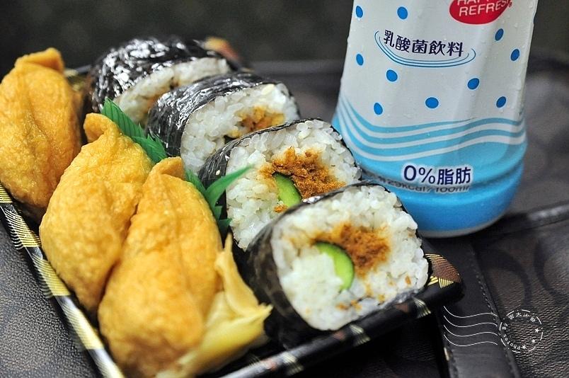7-11壽司